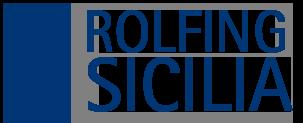 logo Rolfing Sicilia